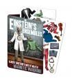 Μαγνήτης ψυγείου: Ντύσε τον Αϊνστάιν